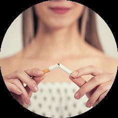 koniec z paleniem