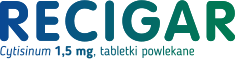 Logo recigar kolor