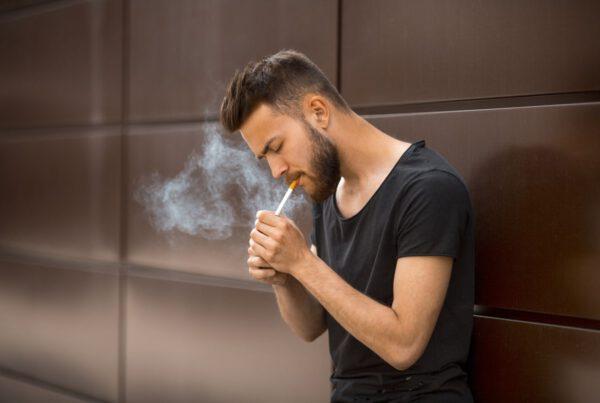 Komu udało się rzucić palenie od razu?