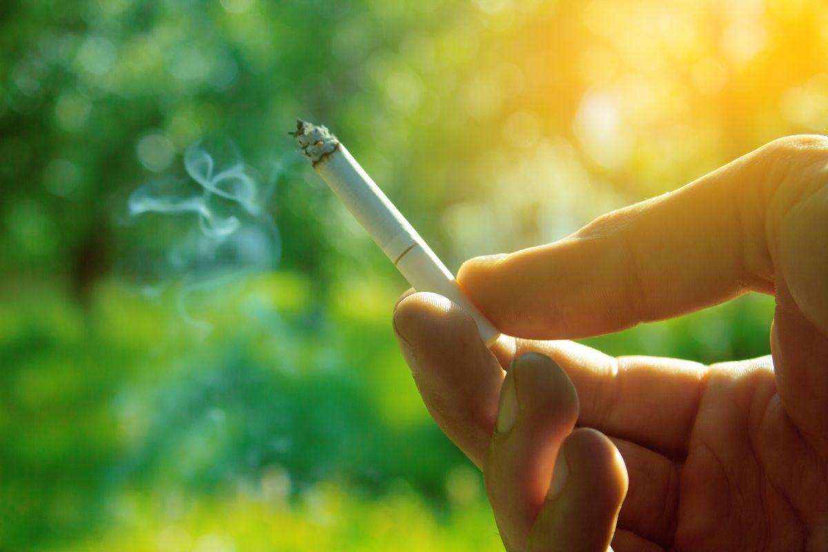 Bierne palenie – czym jest i jakie są jego skutki?