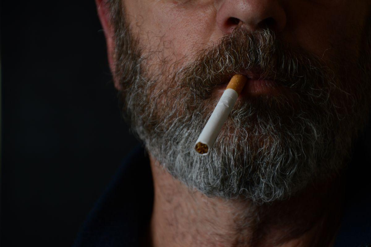 Palenie tytoniu a choroby układu krążenia