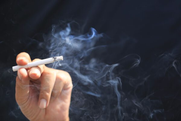 Dlaczego palimy?