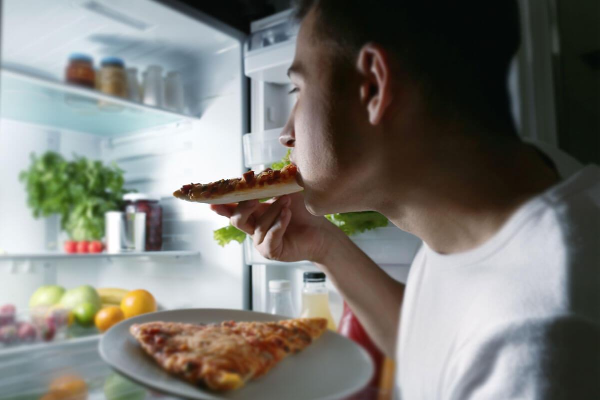 Napad głodu nikotynowego
