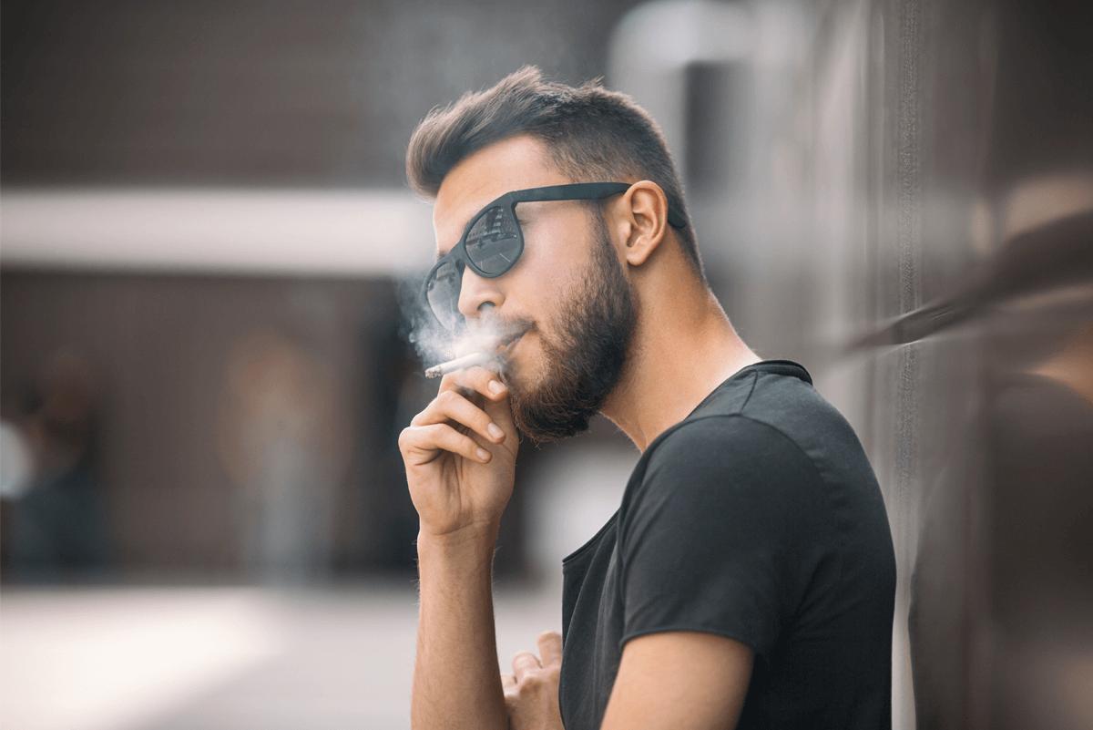 Nikotynizm – czym jest uzależnienie od nikotyny? Poznaj definicje, objawy, skutki